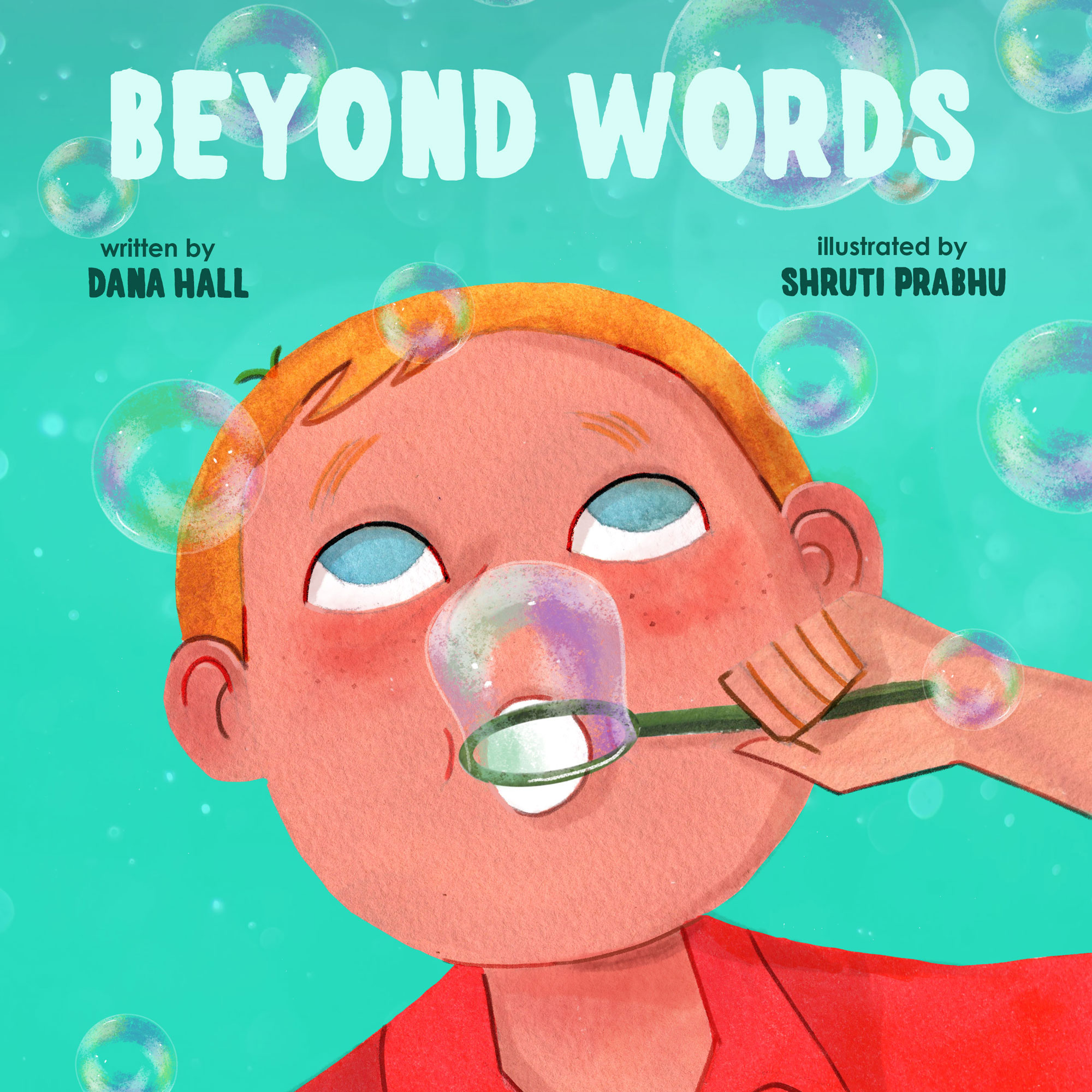 Books - Beyond Words