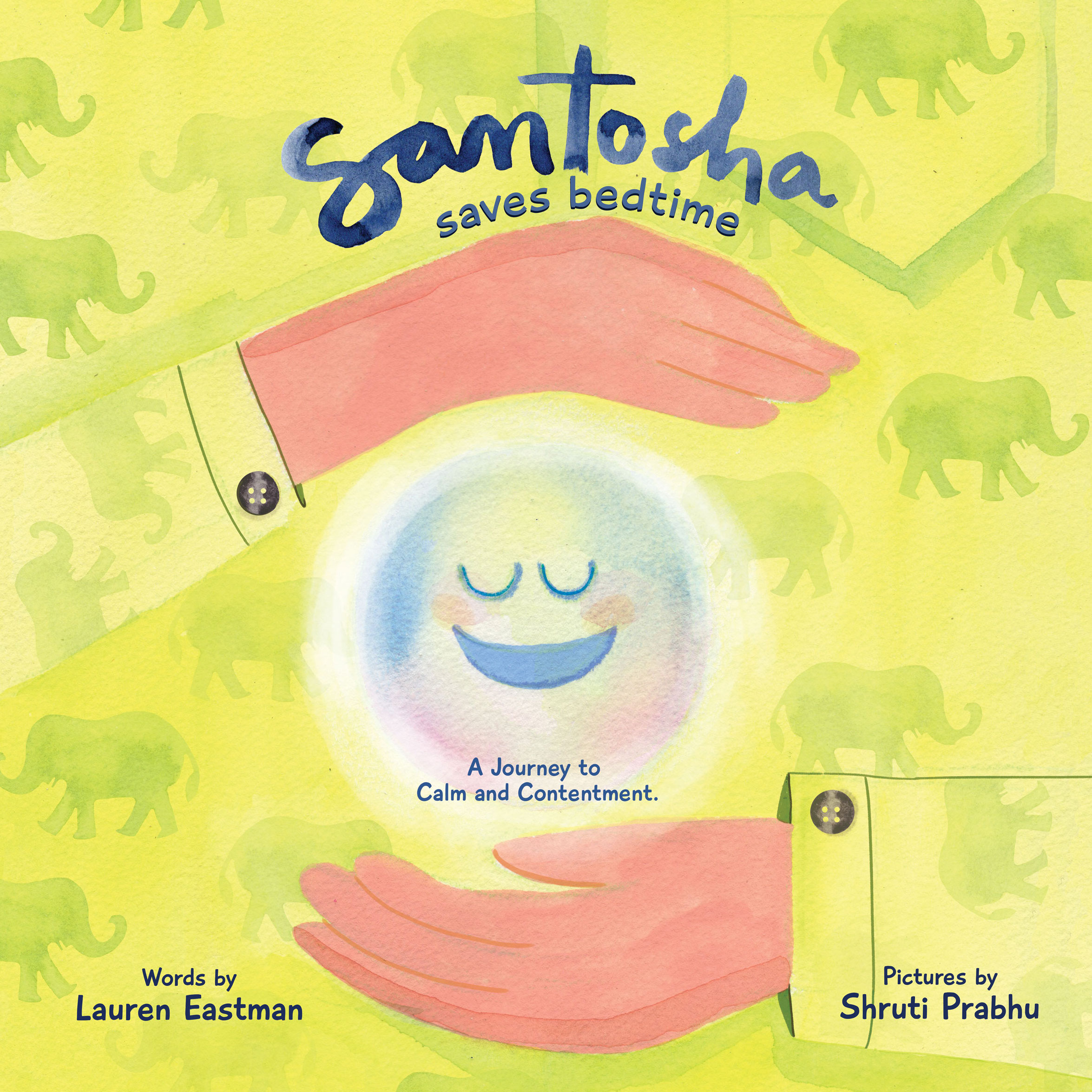 Santosha_Cover_Book