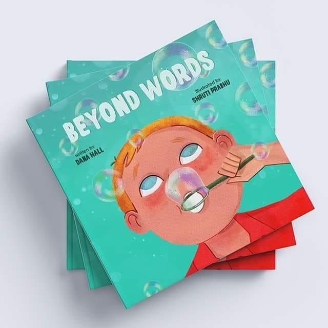 Beyond Words - Mom's Choice Award